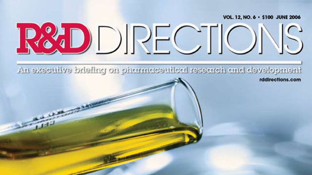 Med Ad News/R&D Directions Magazines