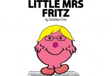 Little Miss Illustrations