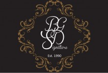 Luxury Lane Branding