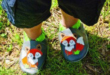 Momo Baby Shoes