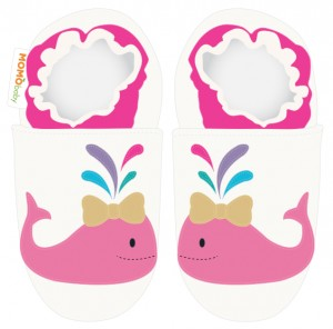 Soft Sole 2_Girl Whale